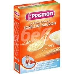 Plasmon Бебешка каша макарони Микро цветенца 320гр. 4м+